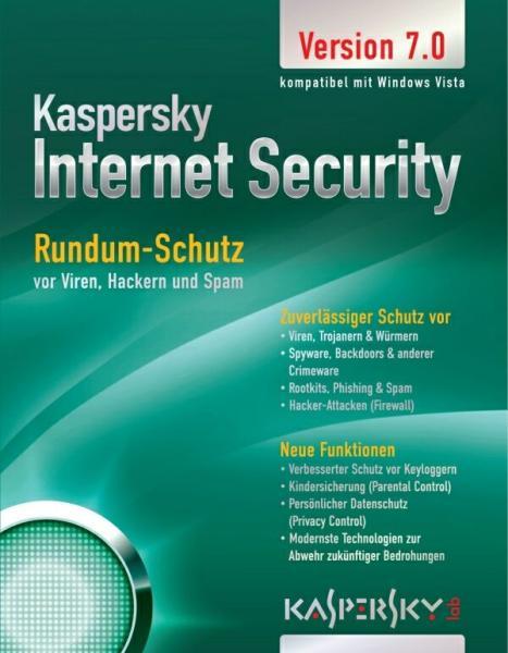 Ключ для Kaspersky Internet Security v 7.0 Проверено Моими друзьями.
